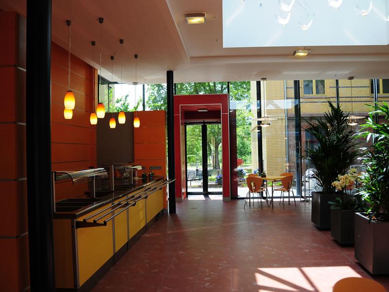 Innenarchitekten quedlinburg architektur fr gastronomie for Design hotel quedlinburg