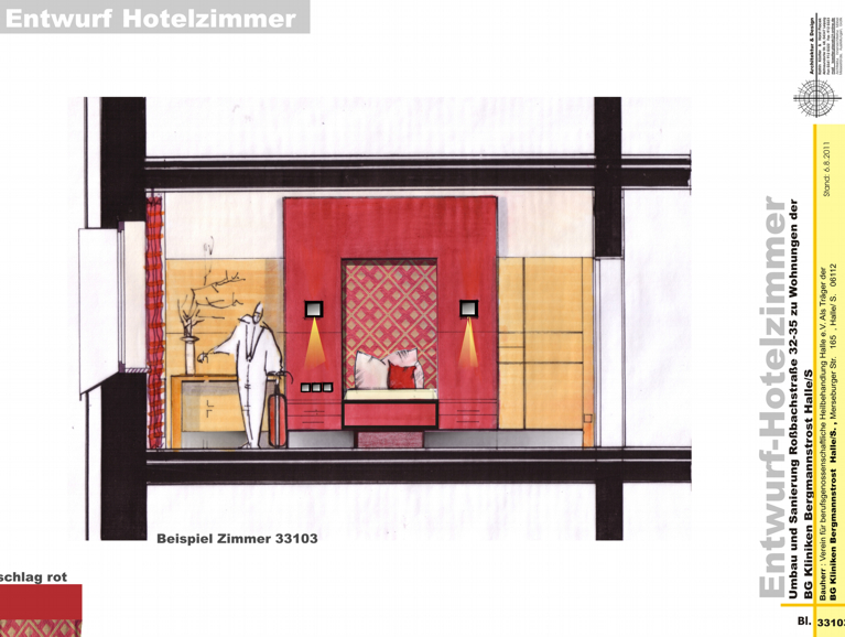 innenarchitektur f r krankenh user medizinische. Black Bedroom Furniture Sets. Home Design Ideas