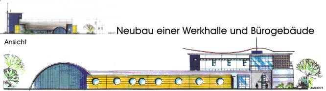 Architektur industriebau leipzig architekt f r for Innenarchitektur kurse