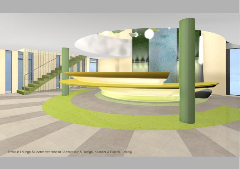 Innenarchitektur kulturelle einrichtungen for Kurse innenarchitektur