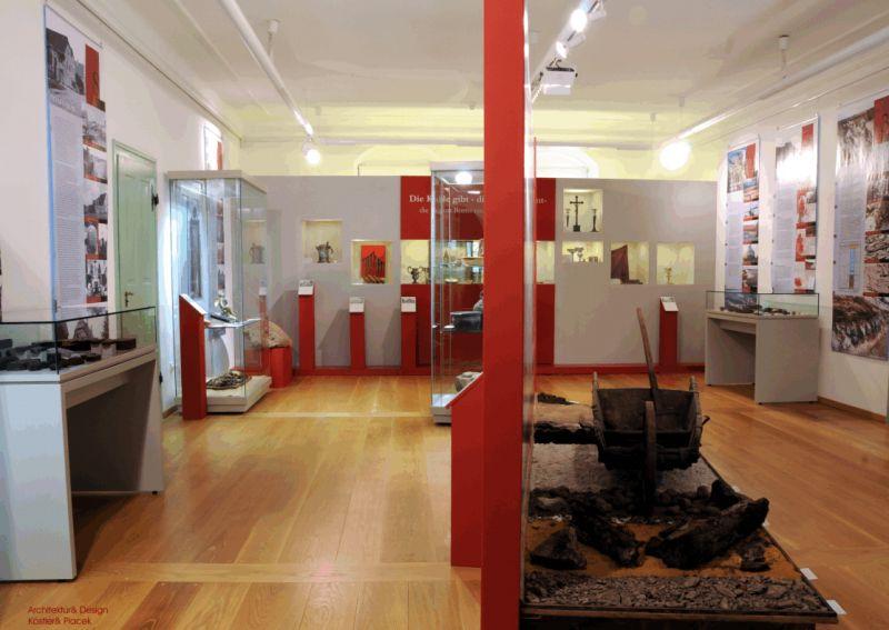 Innenarchitekt Quedlinburg design für ausstellungen in leipzig gestaltung museum