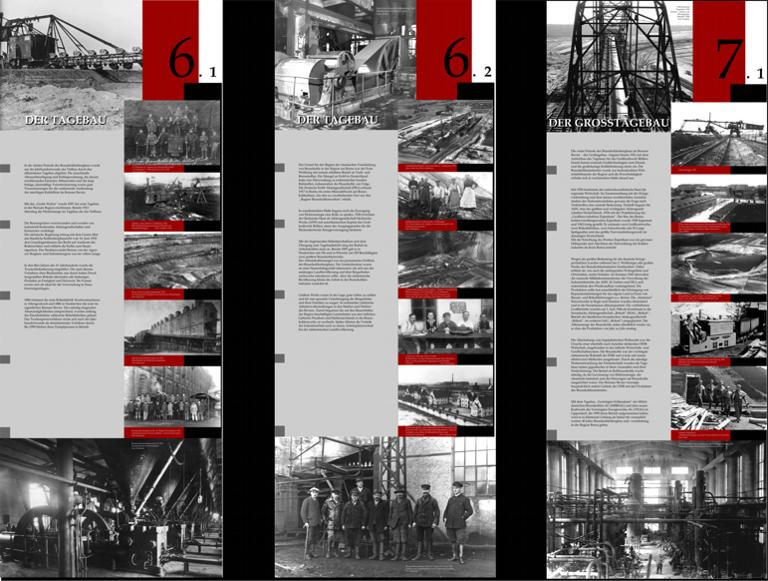 Design Für Ausstellungen In Leipzig Gestaltung Museum