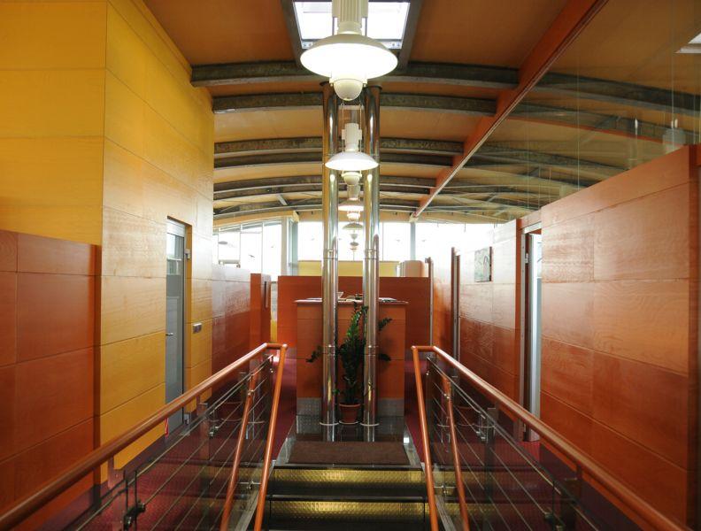 Innenarchitektur Leipzig innenarchitektur verwaltung verwaltungsgebäude bürogebäude