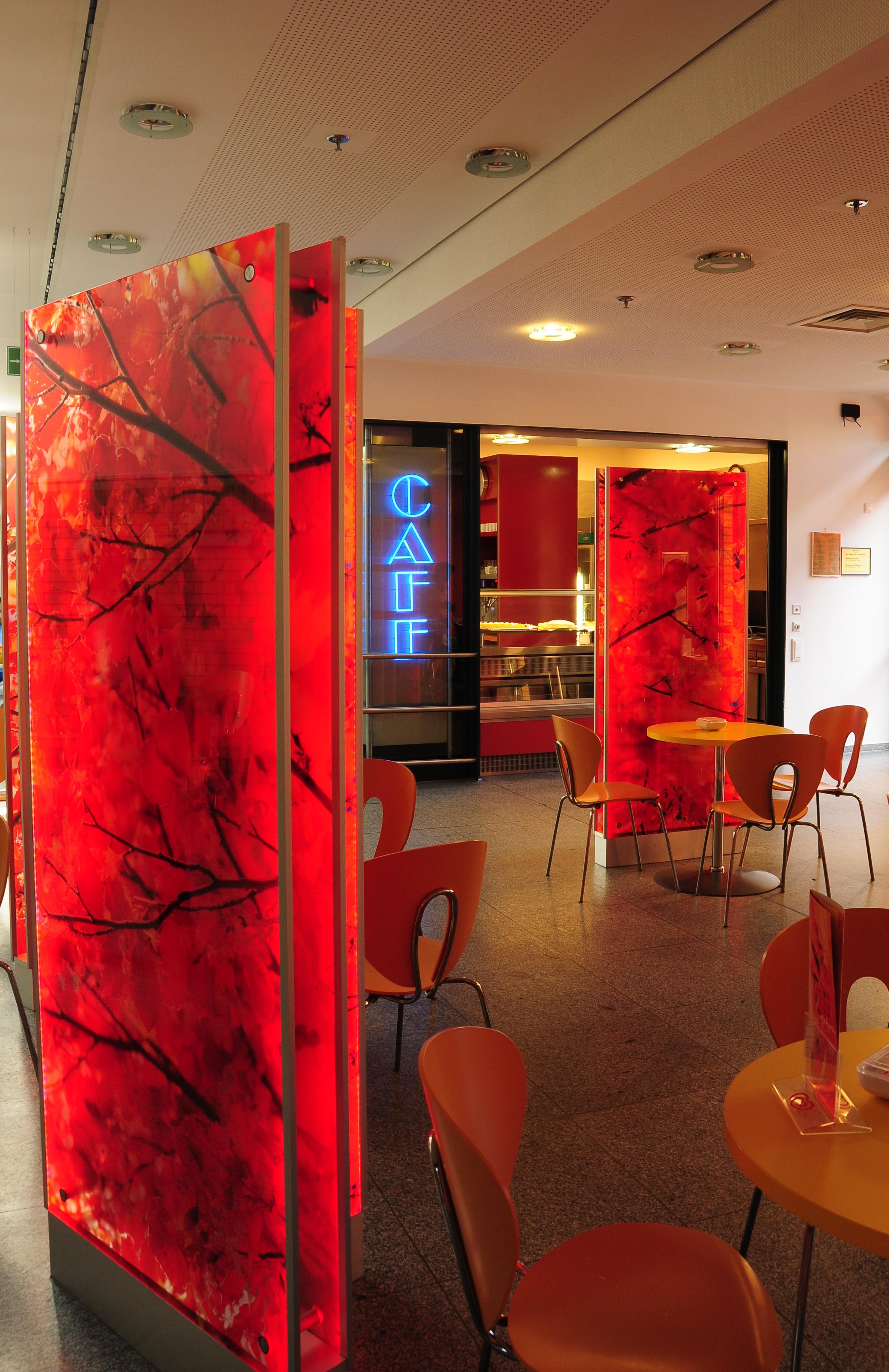 Innenarchitektur gastronomie leipzig restaurants for Innenarchitektur kurse