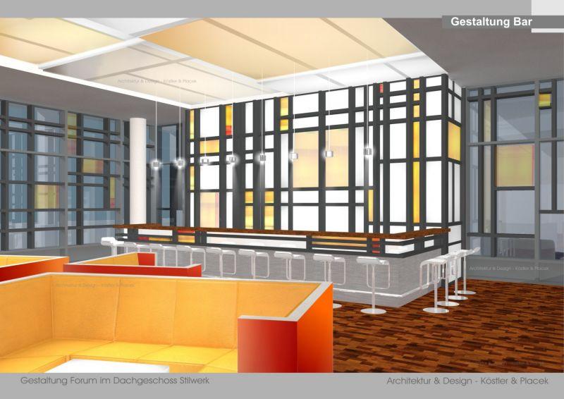 Architektur architekten in leipzig und quedlinburg for Design hotel quedlinburg