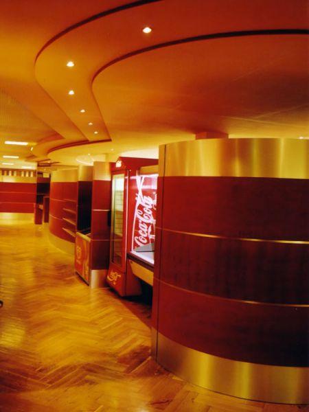 innenarchitektur gastronomie leipzig restaurants. Black Bedroom Furniture Sets. Home Design Ideas