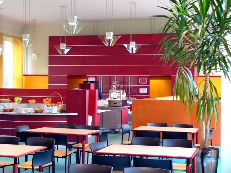 Innenarchitekten quedlinburg architektur fr gastronomie for Innenarchitektur gastronomie