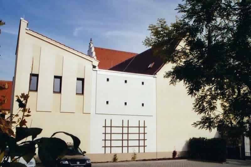 architektur architekten in leipzig und quedlinburg sachsen sachsen anhalt. Black Bedroom Furniture Sets. Home Design Ideas